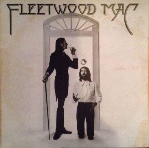 Fleetwood Mac<br>Fleetwood Mac